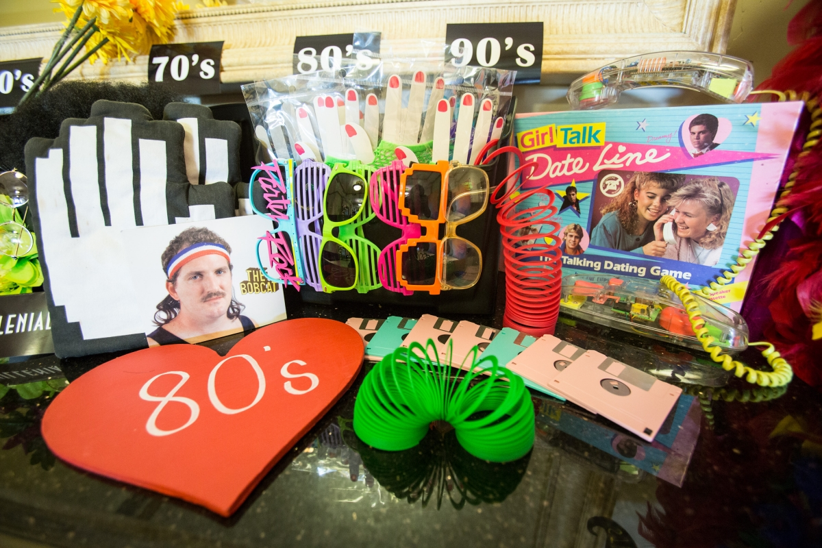 80's Kit
